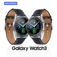 SAMSUNG WATCH ACTIVE 3 45mm BLACK