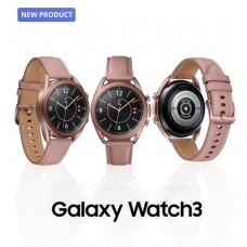 SAMSUNG WATCH ACTIVE 3 41mm GOLD