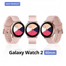 SAMSUNG WATCH ACTIVE 2 40mm GOLD