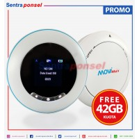 Modem Movimax MV007 (FREE KOUTA 42GB)