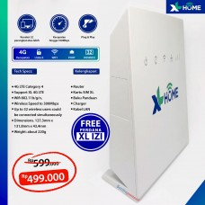 XL HOME ROUTER (MOVIMAX MV008) FREE PERDANA XL IZI
