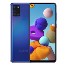 SAMSUNG GALAXY A21s - 6/128GB